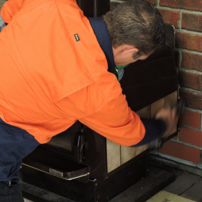 Barossa Gawler Maintenance Chimney and Flue Cleaning Img9