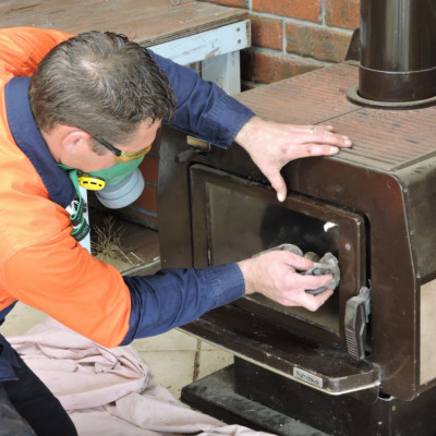 Barossa Gawler Maintenance Chimney and Flue Cleaning Img7