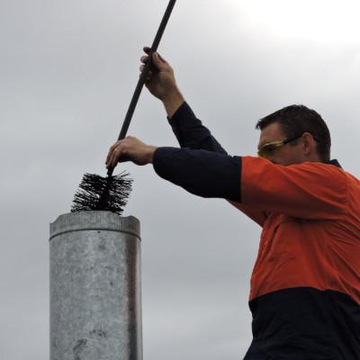 Barossa Gawler Maintenance Chimney and Flue Cleaning Img5